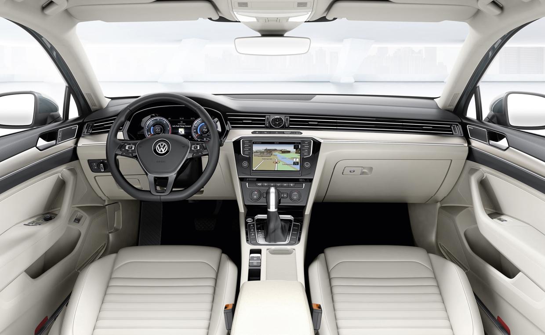 VW PASSAT VARIANT - Autoviva